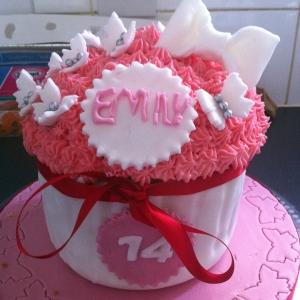 Emily Cake